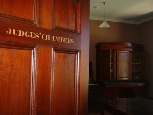 .JudgesChambers